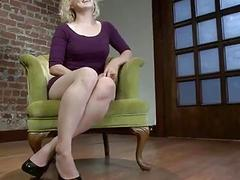 Hot babe bound and gazoo fucked