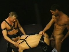 Fist shot gay porn movie and guys fisting each other xxx