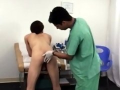 Gay grandpa medical fetish After that he grabbed this kind o