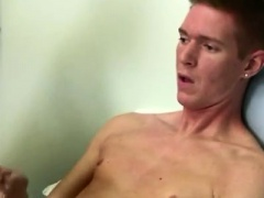 Hot gay porn movie I had him turn around first and flash off