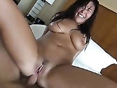POV fucking of the ass with London Keyes
