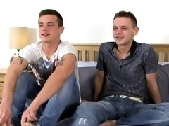 Xxx cute boy gay porn movies Straight fellow Billy is back a