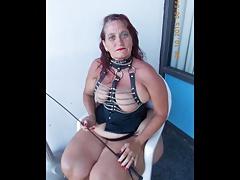 Lynn's Tits