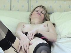 Hot girl bondage anal