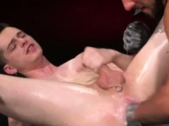 Pakistan free gay sex Aiden Woods is on his back and