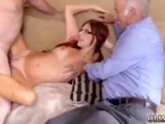 Teen fucks ugly old man Frannkie And The Gang Take a