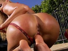 Housewife amazing sex