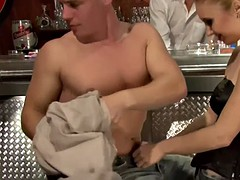 bisex dudes ass railed
