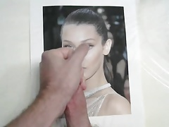 Bella Hadid Tribute 1