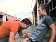 Staxus outdoor gape gay first time Real super-steamy gay out