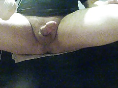 Multiple orgasms with alot of cum