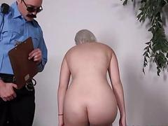 Jenna Ivory Gets Fucked By Her Black Prisoners