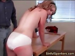 Exciting whore was being naughty part5