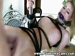 Stripper MILF Honey West