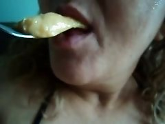Hairy Mature Nina Coroa de Nova Friburgo Peluda