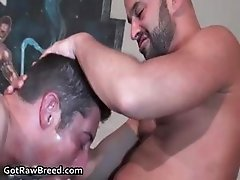 Igor Lucas and Zac Zaven extreme gay part3