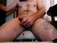 home alone masturbating