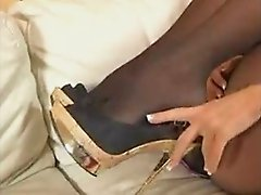 MY Legs & High Heels